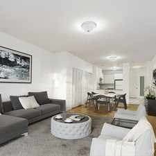 Rental info for 69 Beacon Avenue in the The Heights area