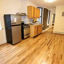 Rental info for 79 Clinton St in the New York area