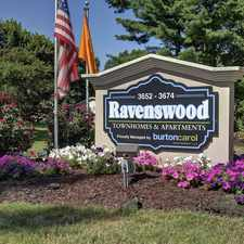 Rental info for Ravenswood Apartments