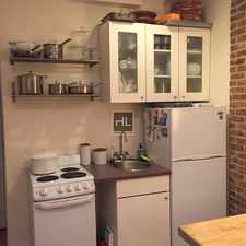 Rental info for 79 PINEAPPLE STREET #STUDIO in the Brooklyn Heights area