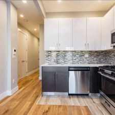 Rental info for 510 Jackson Avenue #4R in the South Bronx area
