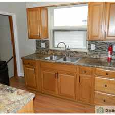 Rental info for TOLEDO TRANSFORMATION HOME FOR RENT! in the Toledo area