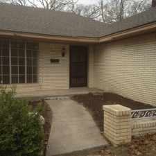 Rental info for Wonderful 3 Bedroom Home available in Bethany! in the Oklahoma City area