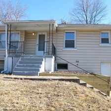 Rental info for Walton Rd & St Charles Rock Road, St Louis, MO 63114, US
