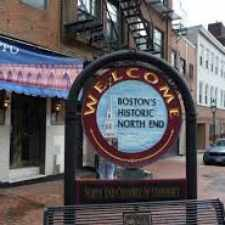Rental info for Cross St & Hanover St in the Boston area