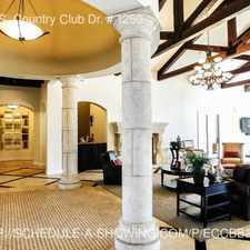 Rental info for 1367 S. Country Club Dr. # 1250 in the Mesa area