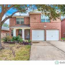 Rental info for Too many features to name!! Will not last long!! in the Houston area