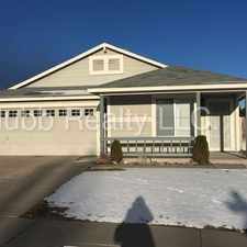 Rental info for NW Reno House - Pet Friendly in the Northgate area