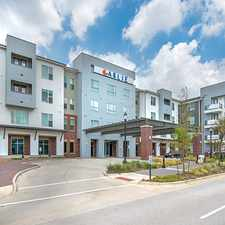 Rental info for SUMMER SUBlEASE AT THE ARLIE RIGHT ACROSS THE STREET FROM CAMPUS!! in the Arlington area