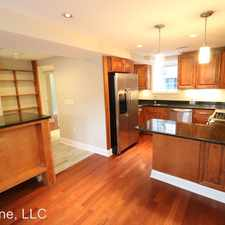 Rental info for 3221 Hiatt Place NW in the Columbia Heights area