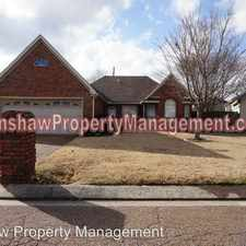 Rental info for 2807 Laura Circle E. in the Memphis area