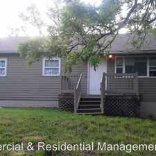 Rental info for 8043 Bellefontaine Ave in the Kansas City area