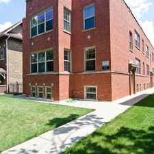 Rental info for 4321 N Tripp in the Chicago area