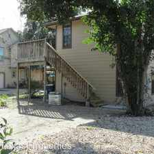 Rental info for 803 E. 47th - 47th in the 78722 area