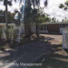 Rental info for 2070 Holiday Lane