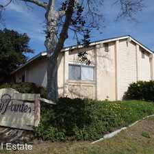 Rental info for 3530 Arey Dr. #1 in the San Diego area