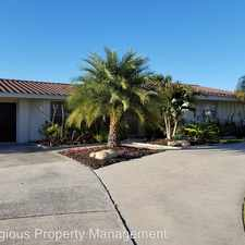 Rental info for 2745 Cardwell Way