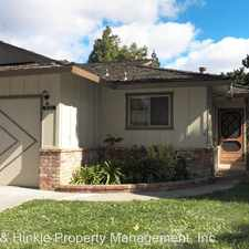 Rental info for 512 Westlake Drive in the San Jose area
