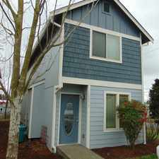 Rental info for BEAUTIFUL SOUTH SEATTLE 3 BEDROOM HOME in the Seattle area
