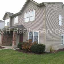 Rental info for Coming Soon-Large 4BR Home in Anderson