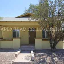 Rental info for Pre-lease Aug 2018 - BRAND NEW REMODEL 5 bd/3ba house, walk to campus! in the Tucson area