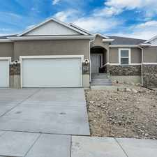 Rental info for EAGLE MOUNTAIN 3 bed 2 bath downstairs duplex