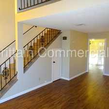 Rental info for Spacious 2x1.5 Loft Style Townhouse, All Amenities! in the Sacramento area