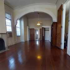 Rental info for 2124 Camp Street #1 in the New Orleans area