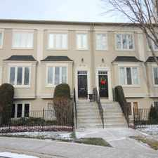 Rental info for Park Lawn Rd & Lake Shore Blvd W, Etobicoke, ON M8V, Canad in the Mimico area