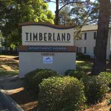 Rental info for Timberland