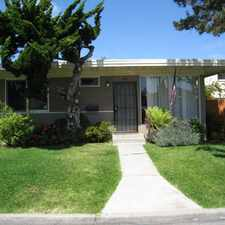 Rental info for 5079 Bayard Avenue in the San Diego area