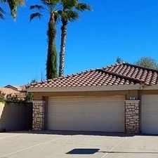 Rental info for Amazing 5 Bedroom, 3 Bath For Rent in the Chandler area