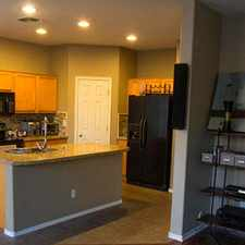 Rental info for Mesa Is The Place To Be! Come Home Today! in the Mesa area