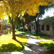 Rental info for This Is A Charming Home In The 55 Gated Communi... in the Peoria area