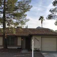 Rental info for 2 Bedrooms House - 2 Bed/1 Bath Single Level Ho... in the Phoenix area