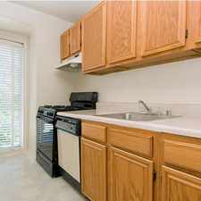 Rental info for 3610 Silver Park Drive in the Suitland area