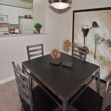 Rental info for 4003 Manor Club Dr in the Raleigh area