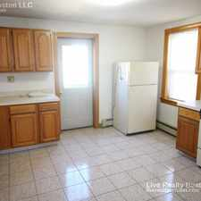 Rental info for 21 Murphy Court in the Waltham area