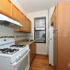 Rental info for 23-38 31st Avenue #1R in the New York area