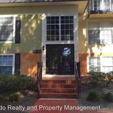 Rental info for 3904 Versailles Drive, #3904A in the Orlando area