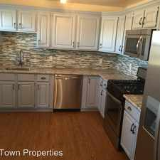Rental info for 1000 Fritz St in the Pittsburgh area