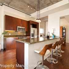 Rental info for 1025 Island Ave #401 in the San Diego area