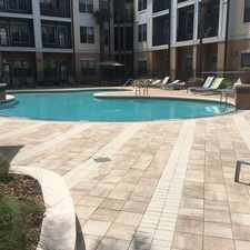 Rental info for Sotera Living in the College Park area