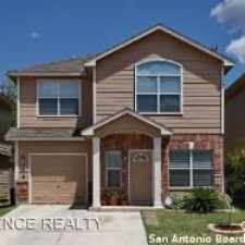 Rental info for 7318 PAINTER WAY in the San Antonio area