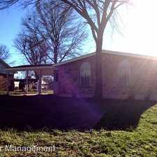 Rental info for 2655 Southbridge in the Horn Lake area