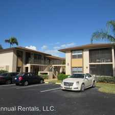 Rental info for 16881 Davis Rd. Unit 814