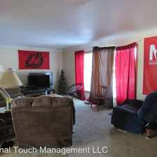 Rental info for 1107 17th St S