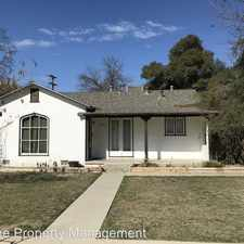 Rental info for 1502 W. Burrel 1502
