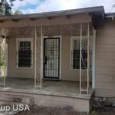 Rental info for 9075 4th Ave in the Riverview area