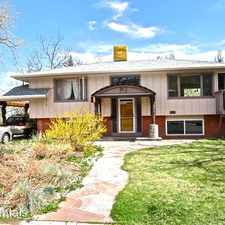 Rental info for 680 Yale Road
